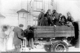 Серпухов в годы ВОВ