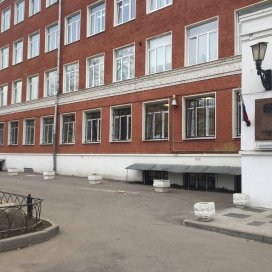 Школа №353 им.Пушкина