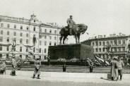 памятник, александр III, санкт-петербург