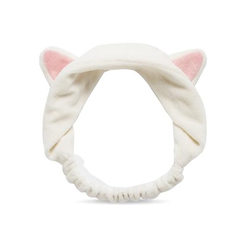 Bandeau de soins oreilles de chats etude house