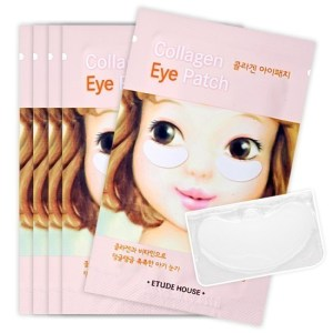 Patch yeux collagen etude house