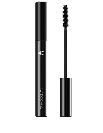 Mascara The Style Missha 4D