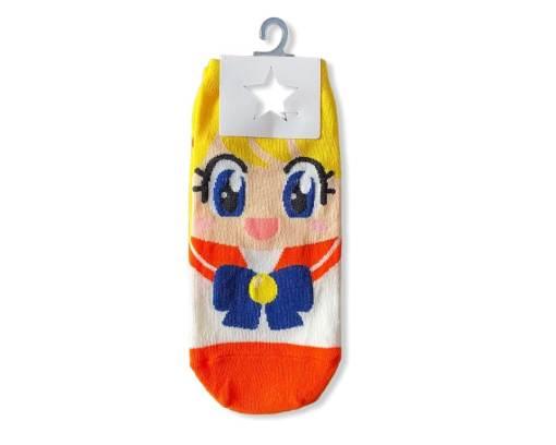 Socquettes Sailor Moon Venus