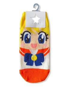 Socquettes Sailor Moon Venus
