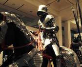Review: A Grand Day Out at The Royal Armouries