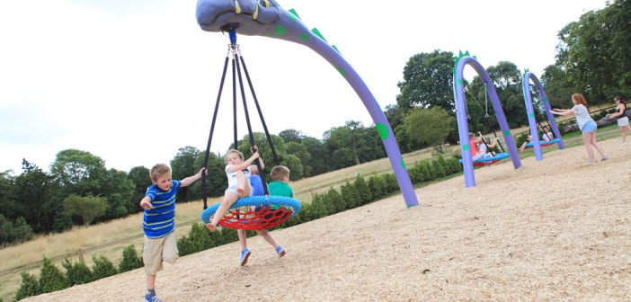 Review: A Grand Day Out at Stockeld Park