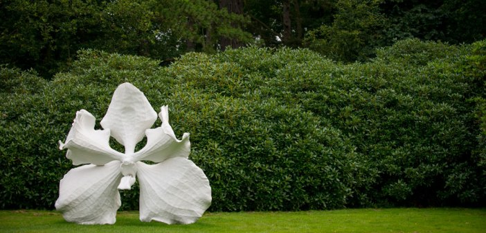 Review: A Grand Day Out at Yorkshire Sculpture Park
