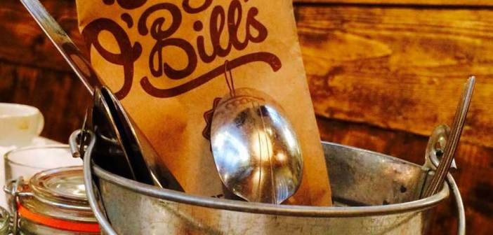 Review: Breakfast at Bill's