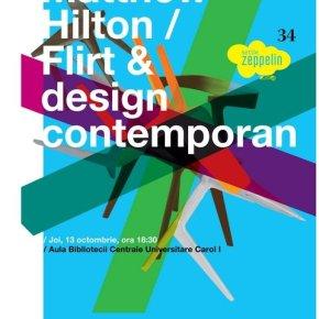 MATTHEW HILTON FLIRTS WITH INTRO