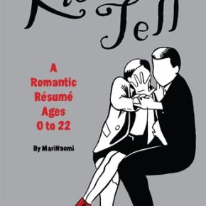 KISS&TELL, A COMIC BOOK BY MARI NAOMI