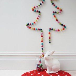 YOUR ALTERNATIVE CHRISTMAS TREE