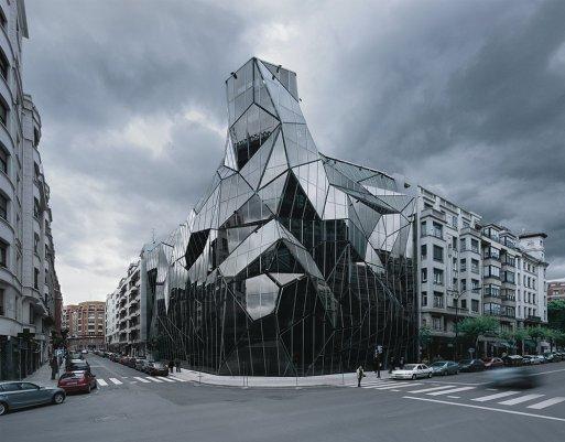 basque health department building top 5 bilbao