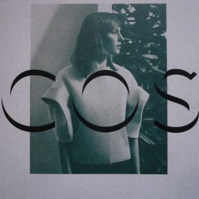 COS MAGAZINE NO. 10 - THE OUTSIDE ISSUE