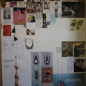 MOOD BOARD NO 6