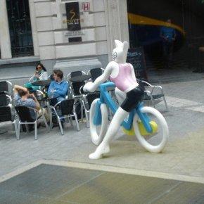 BELGIAN STREET ART FEAT. ROA