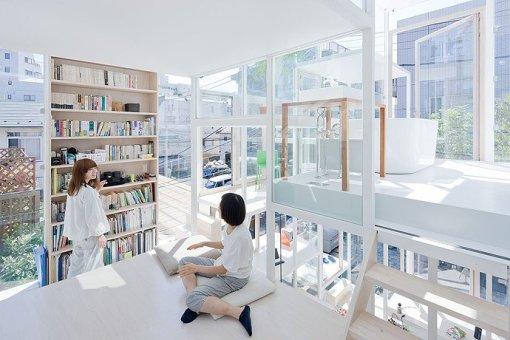 house na sao fujimoto architects tokyo 15