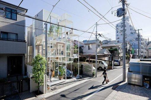 house na sao fujimoto architects tokyo 3