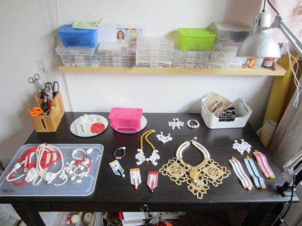 jewelry workshop 12