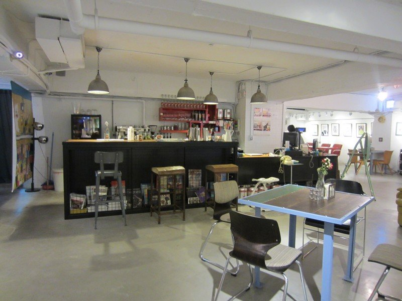 anhe65 cat cafe taipei 13