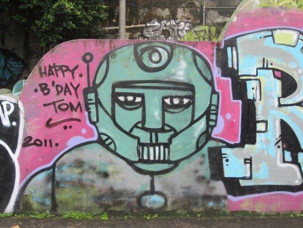 street art taipei 11