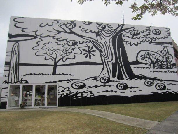 towada art center ccc