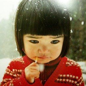 MIRAI CHAN - A VERY CUTE JAPANESE LITTLE GIRL