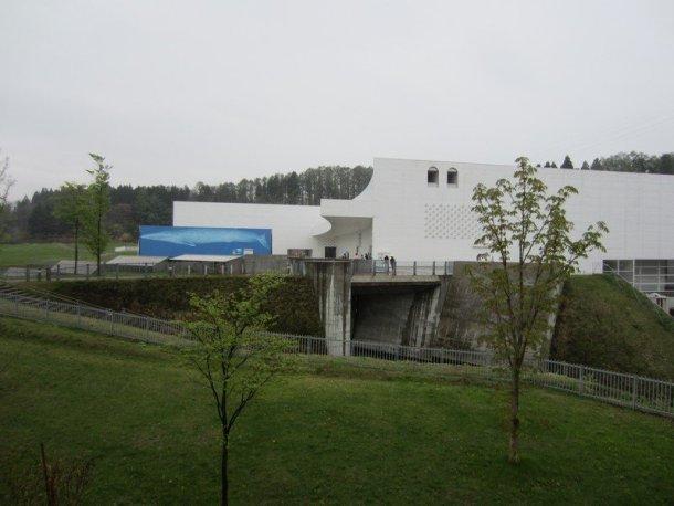 aomori museum art 1