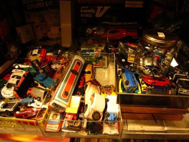 expo thrift store ueno14