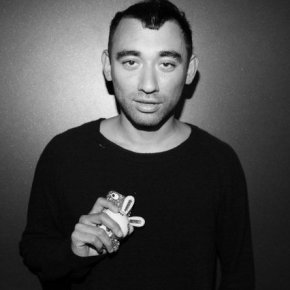 NICOLA FORMICHETTI KNOWS