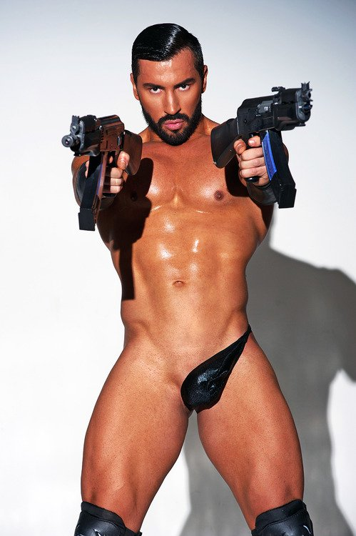 pavel petel is hot 9