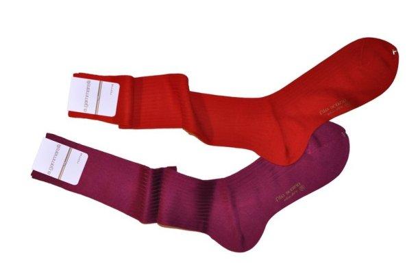 mes chaussettes rouges 2