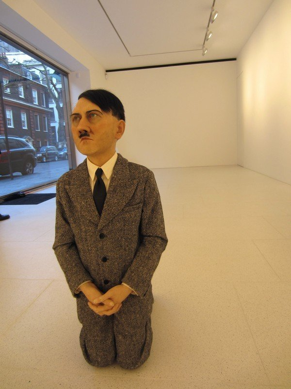top 10 london art galleries 13