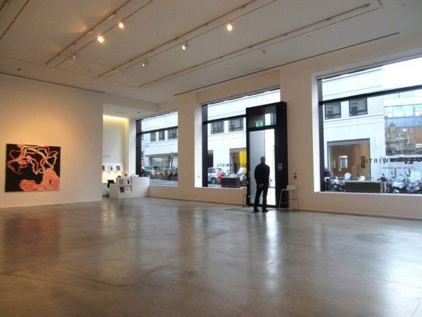 top 10 london art galleries 7