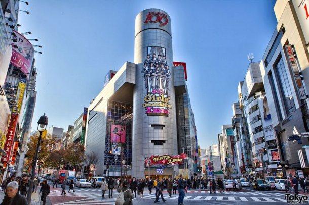 top 10 shibuya