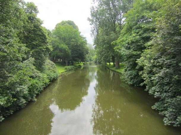 bruges in 50 pictures 1