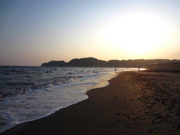 kamakura beach 3