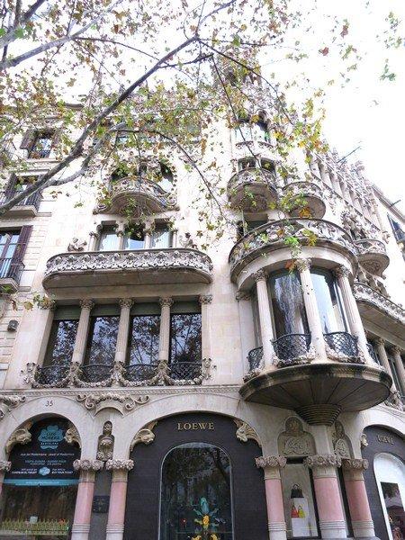 barcelona - day 2 2