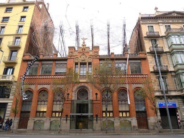 barcelona - day 2 3