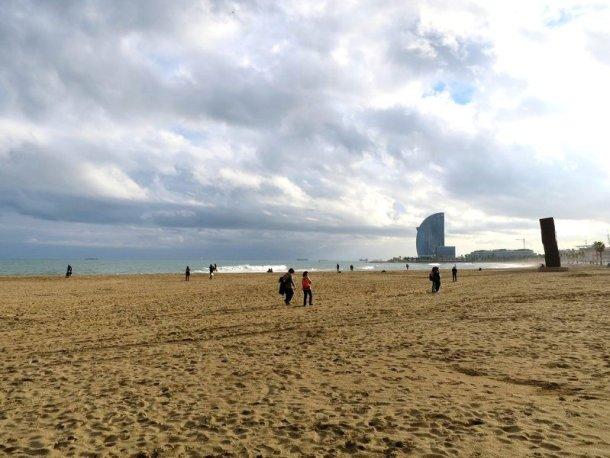 barcelona - day 23