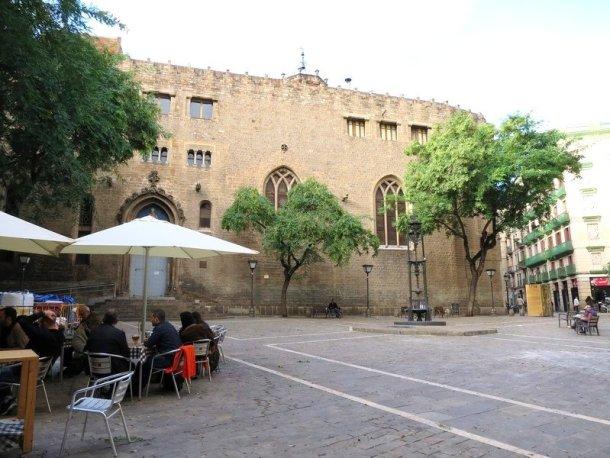 barcelona - day 3 8