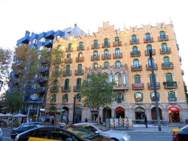 barcelona - day 33
