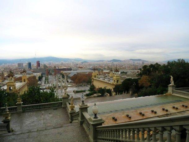 barcelona - day 35