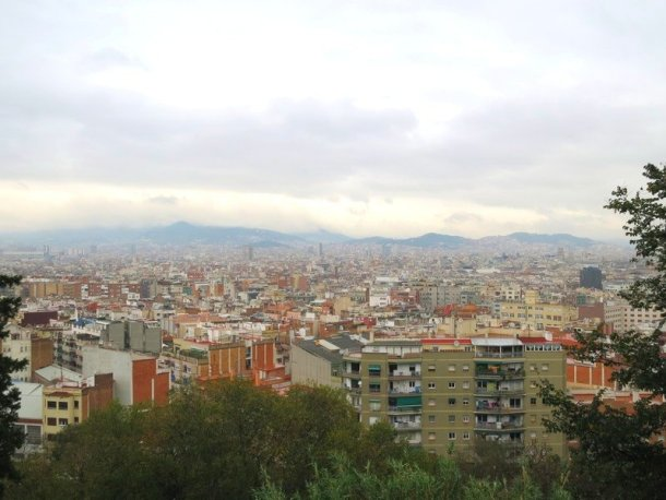 barcelona - day 44