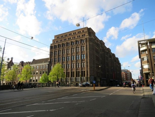 amsterdam - part 1 4