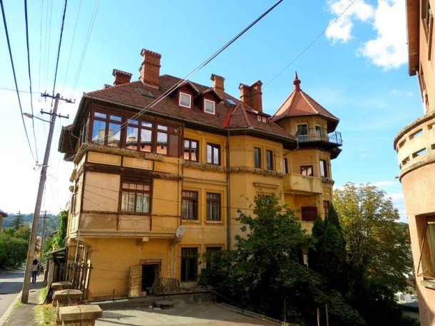 brasov in 45 pictures 8