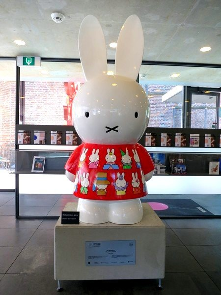 miffy art parade 3