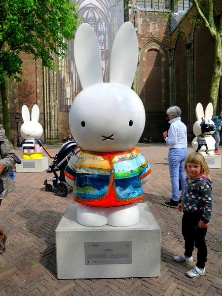 miffy art parade 9