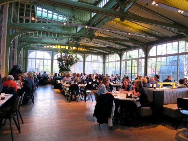 plantage restaurant in amsterdam 5
