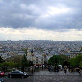 PARIS 2016 PART 1