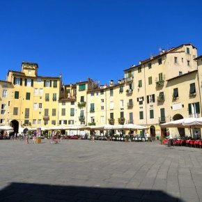 LUCCA IN 30 PICTURES